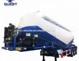 60 Tons 50cbm Bulk Cement Tanker Semi Trailer for Africa