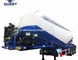 60 Tons 50cbm Bulk Cement Tanker Semi Trailer for Africa