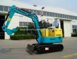 Excellent Design Used Mini Excavator for Sale