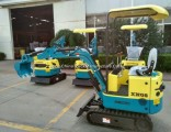 Hydraulic Mini Excavator with Price for Sale