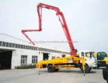Xiniu Brand 25m 28m 32m Concrete Pump with Best Price for Sale