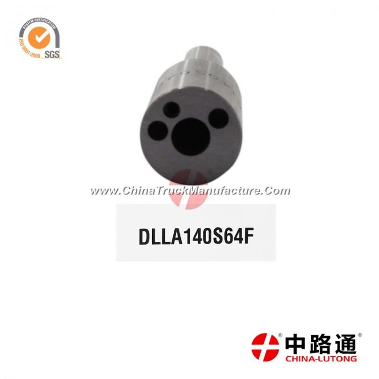 nozzle parts DLLA140S64F spray nozzle tips for sale