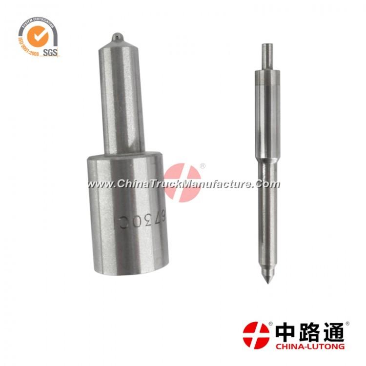 nozzle perkins 5621777 DLLA150S6730CF spray nozzle types