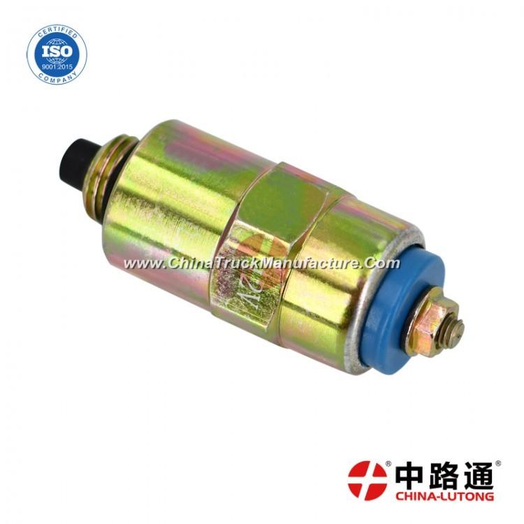 fuel cut off switch diesel 146650-1220 john deere fuel solenoid