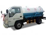 Foton small 5000L Sewage Separation Truck