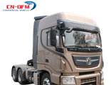 Dongfeng kinland Tractor truck Tractor Head